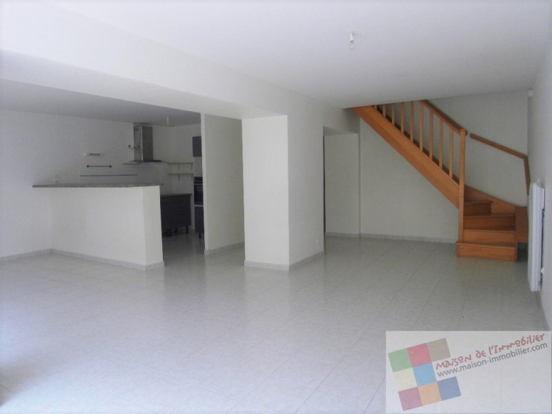 Location appartement Cognac 667€ CC - Photo 1