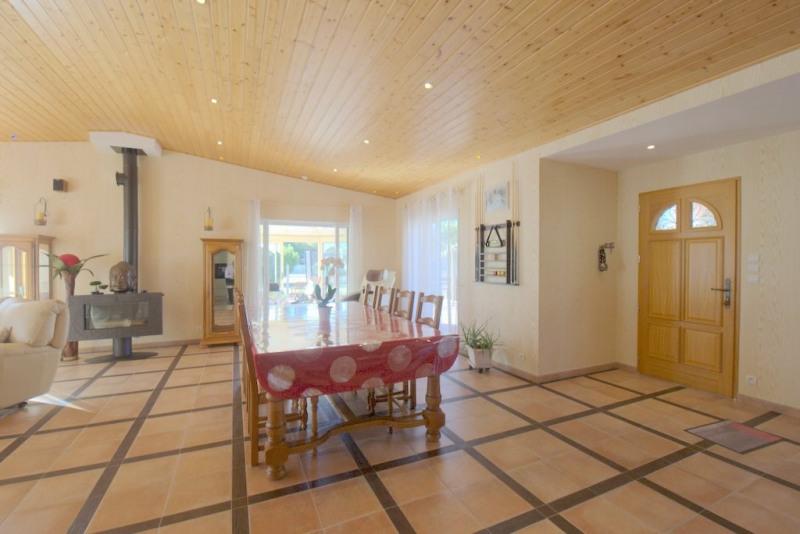 Vente maison / villa St hilaire de riez 510000€ - Photo 6