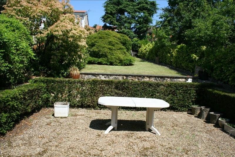 Deluxe sale house / villa Saint-cloud 1495000€ - Picture 2