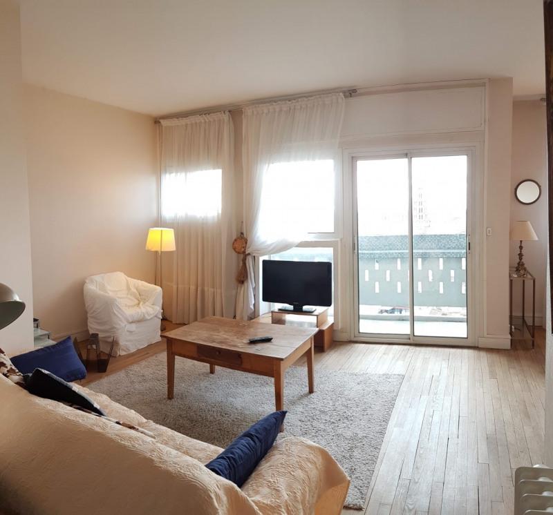 Location appartement Toulouse 1080€ CC - Photo 1