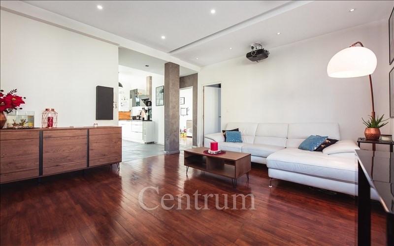 Venta  apartamento Montigny les metz 170000€ - Fotografía 4