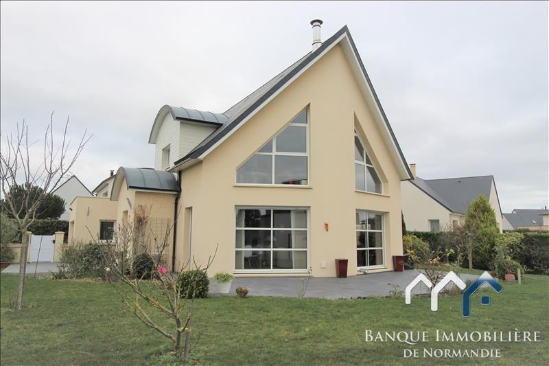 Vente maison / villa Caen 469000€ - Photo 1