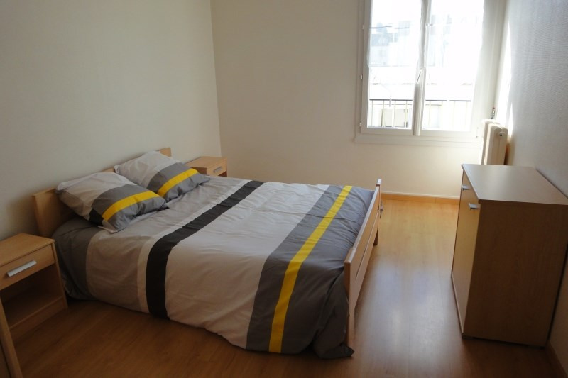 Sale apartment Brest 70 200€ - Picture 3