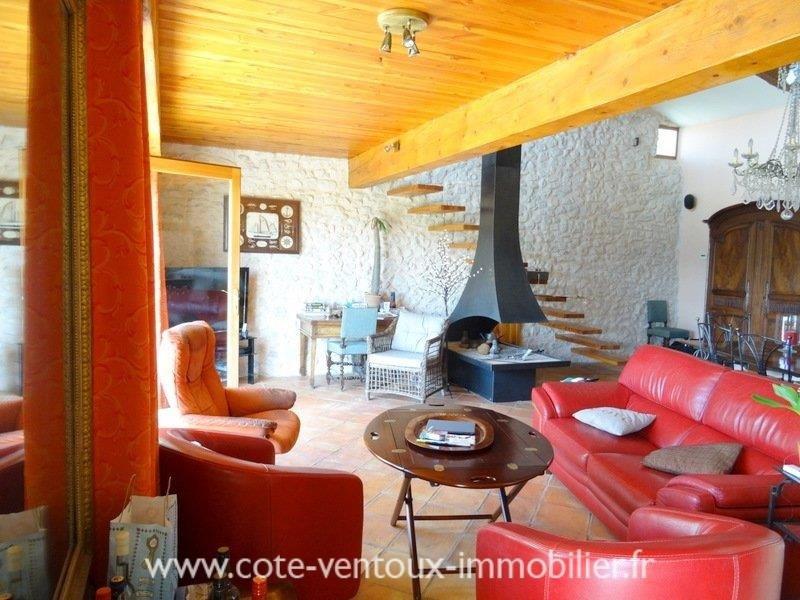 Vente maison / villa Sault 472500€ - Photo 5