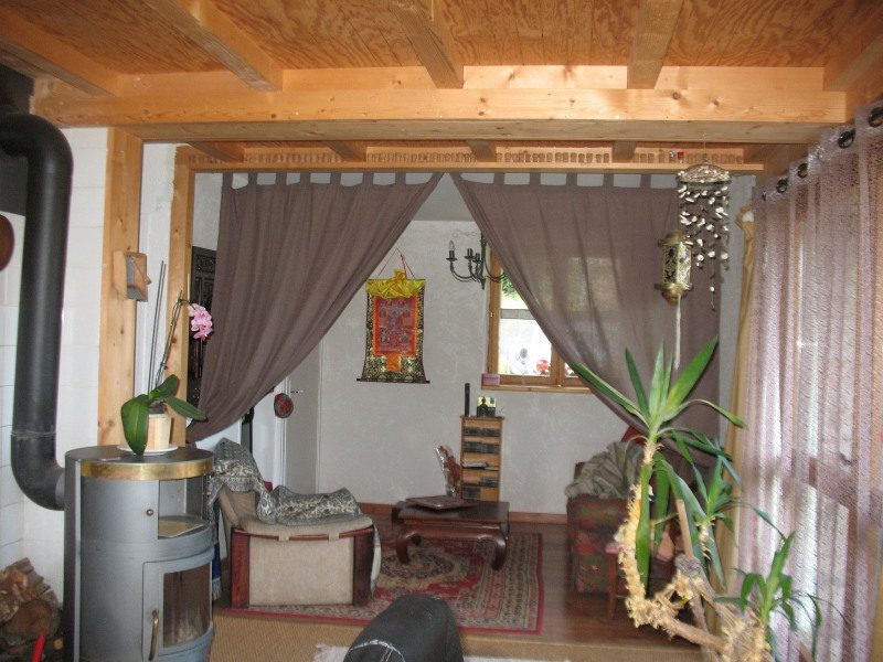 Vente maison / villa Boree 364 000€ - Photo 8