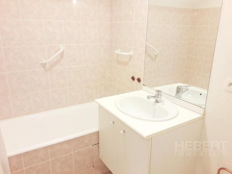 Sale apartment Sallanches 142000€ - Picture 6