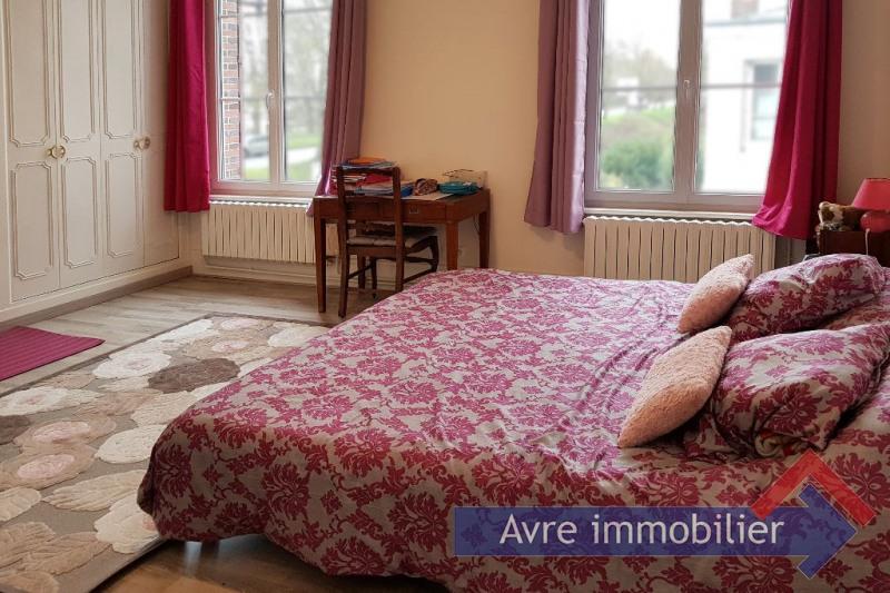 Sale house / villa Verneuil d'avre et d'iton 312000€ - Picture 4