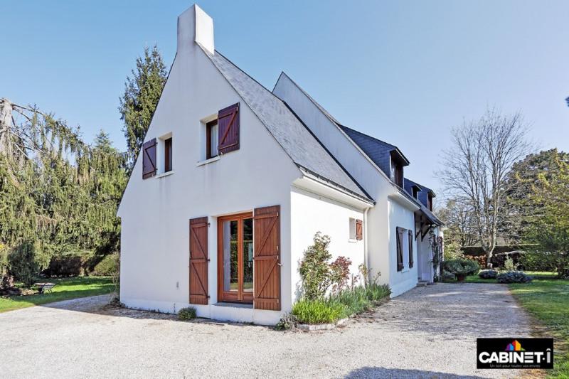 Sale house / villa La chapelle sur erdre 545900€ - Picture 15