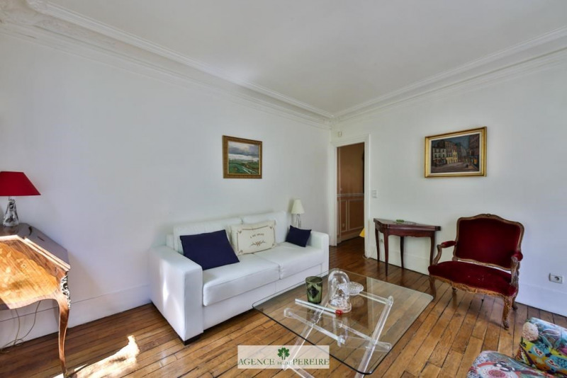 Sale apartment Paris 17ème 935 000€ - Picture 8