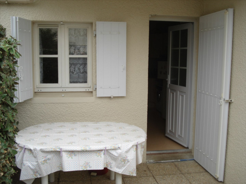 Sale apartment Dolus 111 800€ - Picture 1