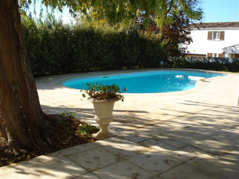 Vente maison / villa Pont-l'abbé-d'arnoult 346500€ - Photo 4
