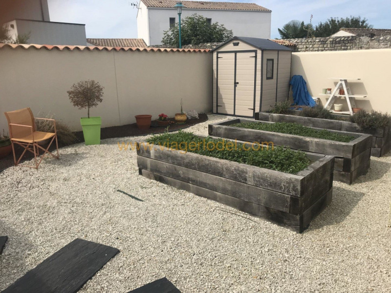 Life annuity house / villa Marsilly 353000€ - Picture 7