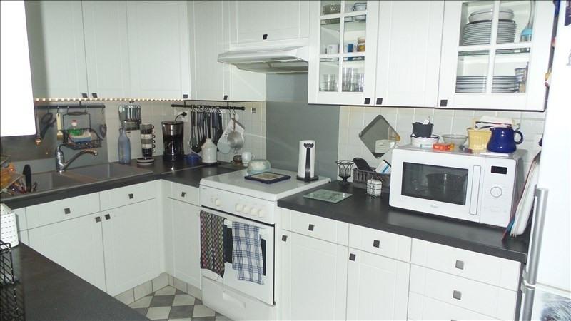 Sale house / villa Crezancy 133000€ - Picture 1