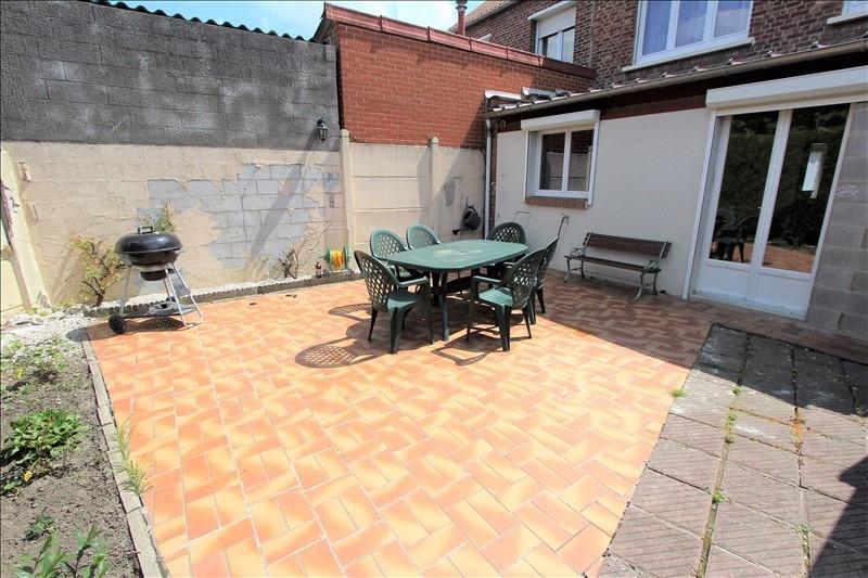 Sale house / villa Douai 155000€ - Picture 9
