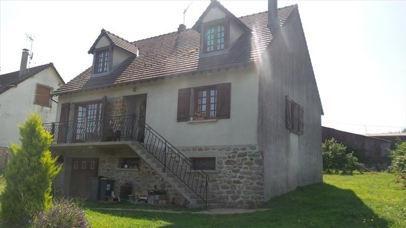 Sale house / villa La ferte sous jouarre 194 000€ - Picture 1