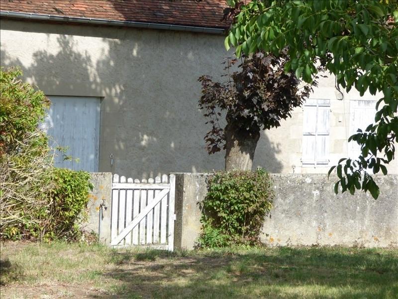 Revenda casa Moulins 57000€ - Fotografia 2