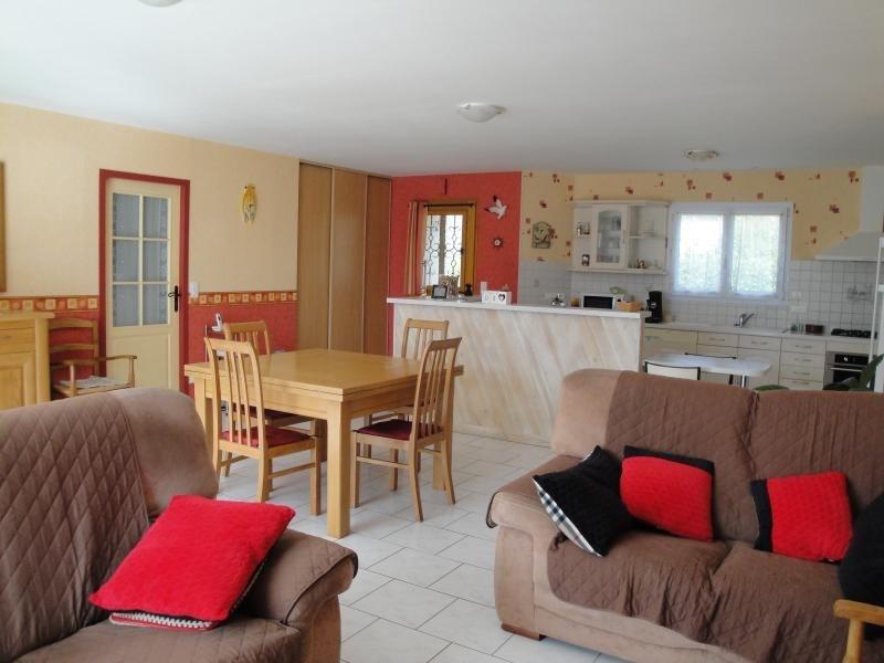 Sale house / villa Niort 208000€ - Picture 6
