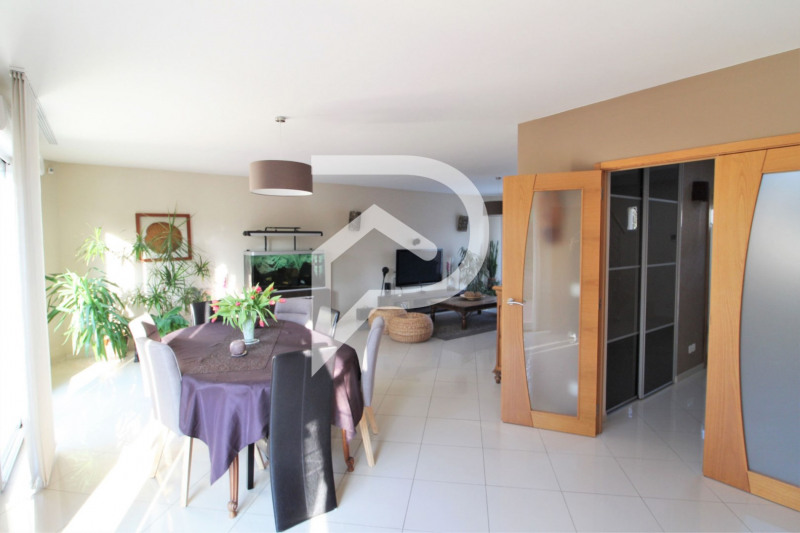 Vente maison / villa Soisy sous montmorency 745000€ - Photo 3