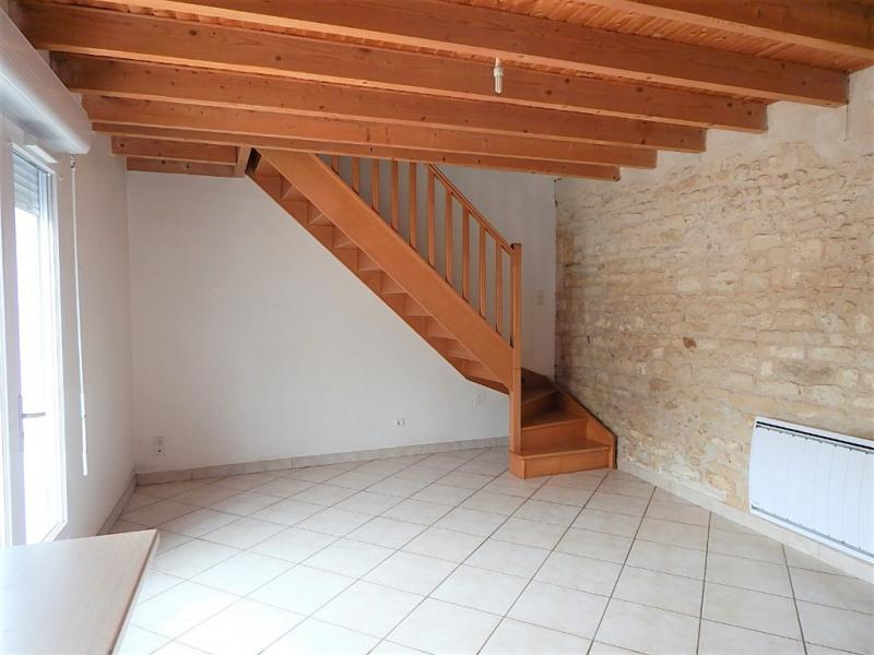 Sale house / villa Saujon 176000€ - Picture 6
