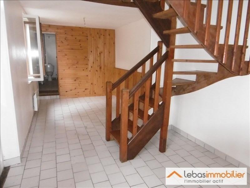 Vendita casa Doudeville 86900€ - Fotografia 2