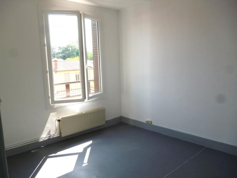 Rental apartment Roanne 365€ CC - Picture 3