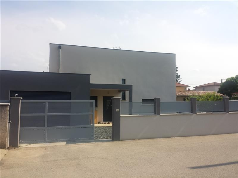 Sale house / villa Villefranche sur saone 399000€ - Picture 4