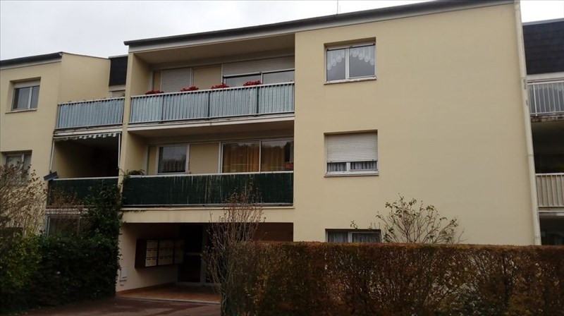 Revenda apartamento Dourdan 224000€ - Fotografia 1