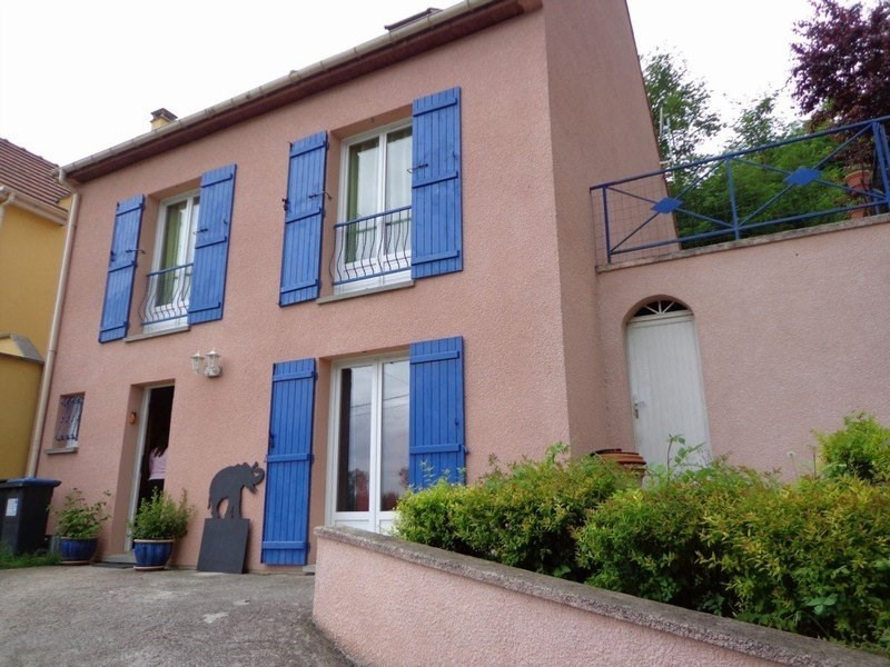 Sale house / villa Precy sur marne 335 000€ - Picture 13