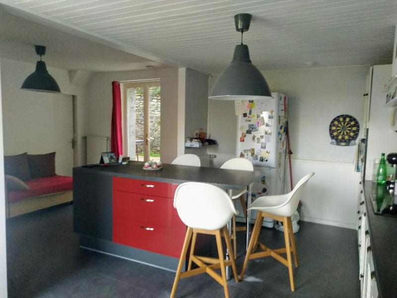 Vente maison / villa Migne auxances 165850€ - Photo 2