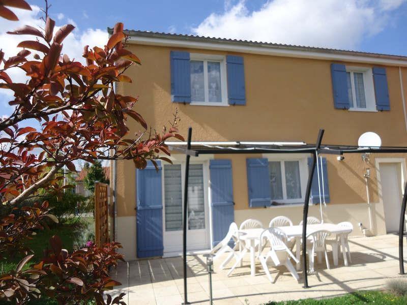 Продажa дом Gerzat 226000€ - Фото 1