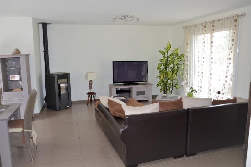 Vente maison / villa St maurice les brousses 232100€ - Photo 2