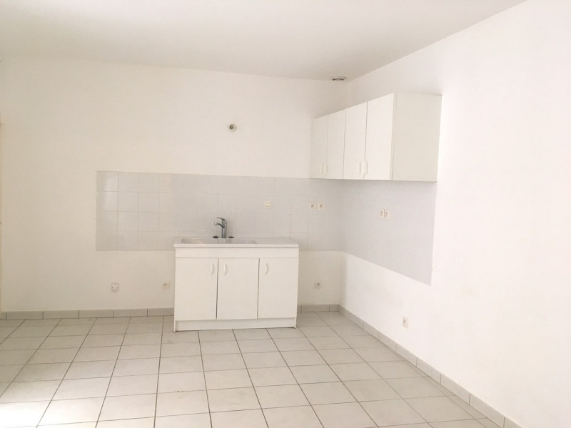 Location appartement Valence 520€ CC - Photo 1