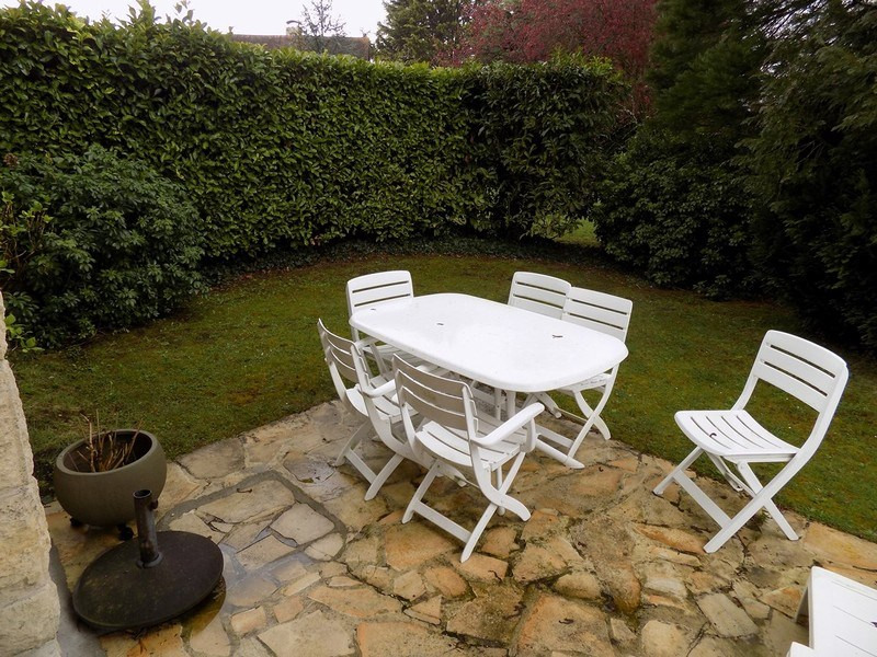 Sale house / villa Tourgeville 399 000€ - Picture 7