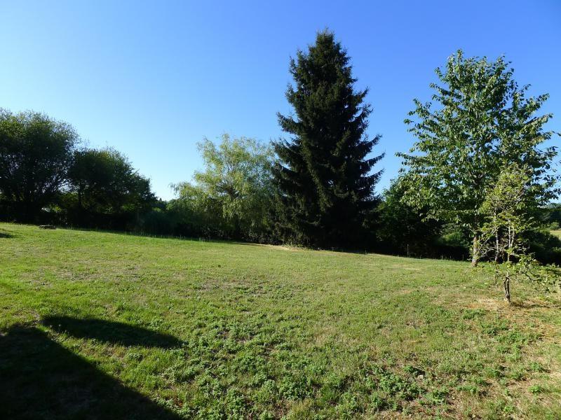 Vente maison / villa Sarrazac 115500€ - Photo 10