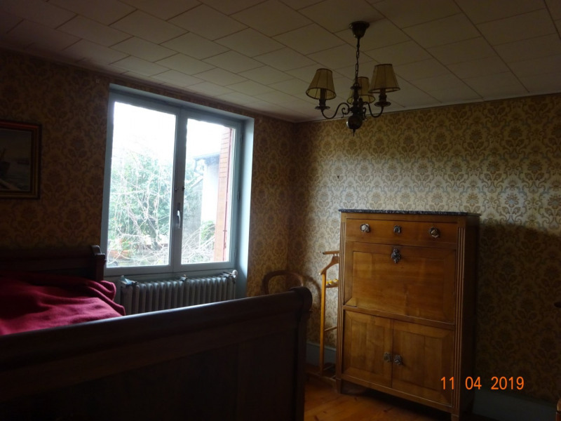 Vente maison / villa Beausemblant 220 000€ - Photo 7