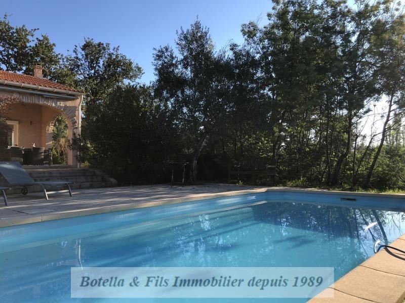 Sale house / villa Vallon pont d'arc 365000€ - Picture 8