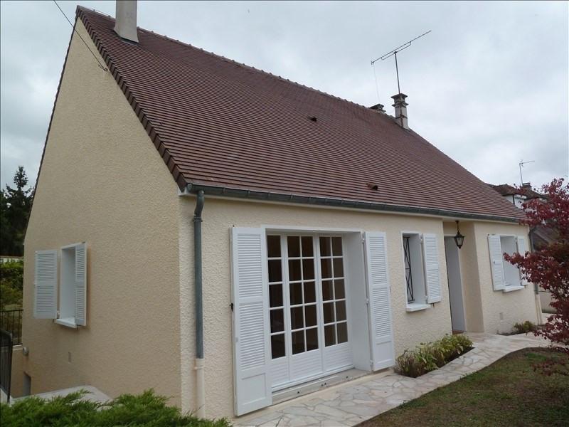 Location maison / villa L isle adam 1287€ CC - Photo 2