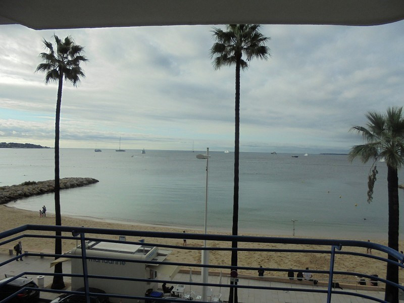 Vente de prestige appartement Juan les pins 212 000€ - Photo 1