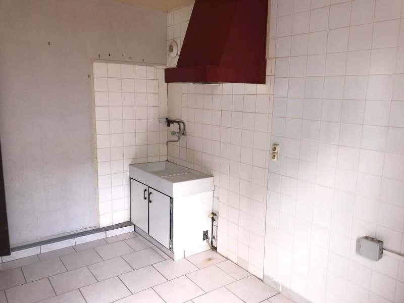 Vente maison / villa Fleury sur orne 232000€ - Photo 7