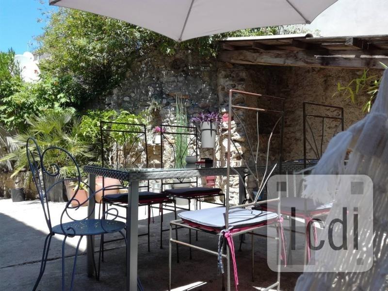 Vente maison / villa Les mages 230000€ - Photo 2