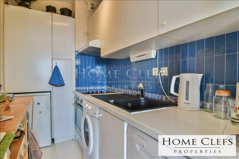 Vente appartement Le cannet 259 000€ - Photo 4