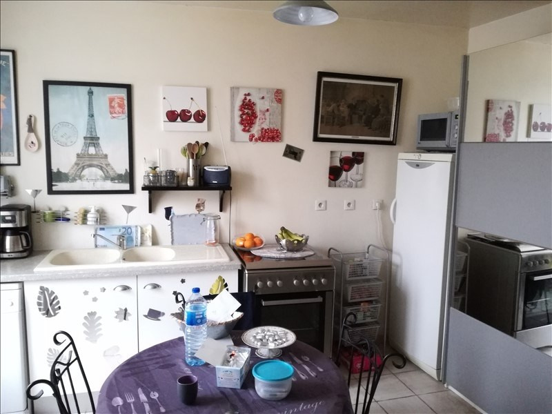 Vente maison / villa Val de mercy 158 000€ - Photo 4