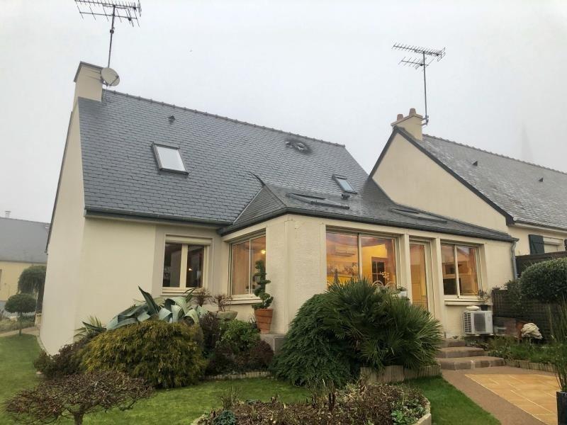 Vente maison / villa Vitre 185407€ - Photo 1