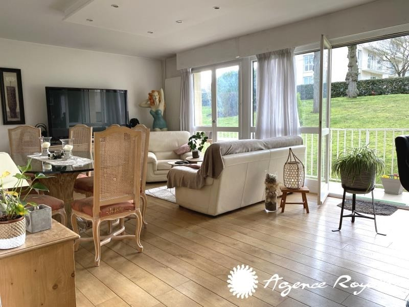 Vente appartement Chambourcy 394 000€ - Photo 1