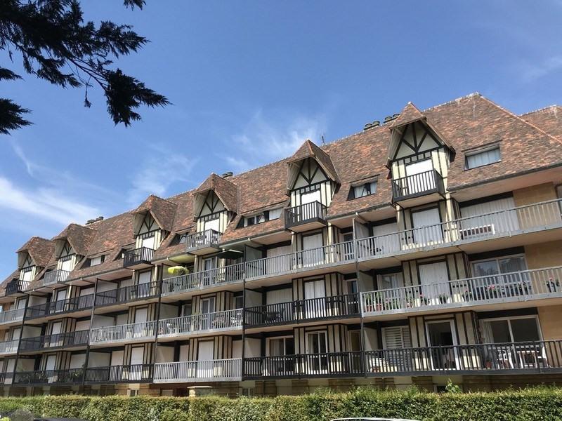 Revenda apartamento Deauville 62500€ - Fotografia 2