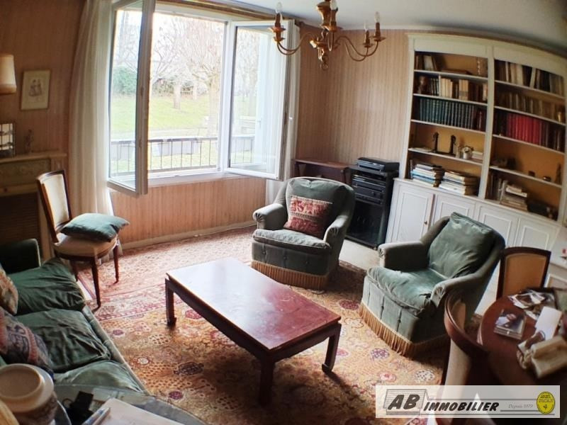 Vente appartement Poissy 149000€ - Photo 1