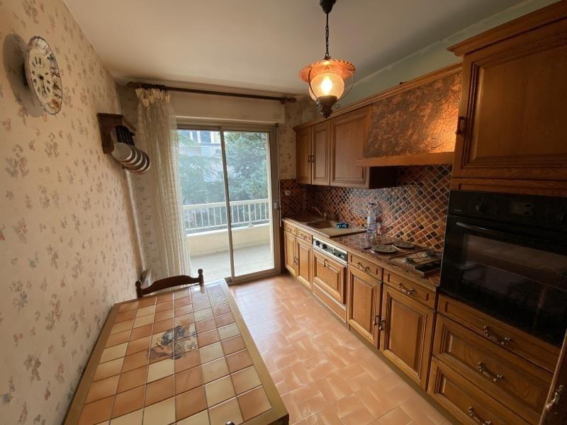 Verkoop  appartement Vienne 159000€ - Foto 4