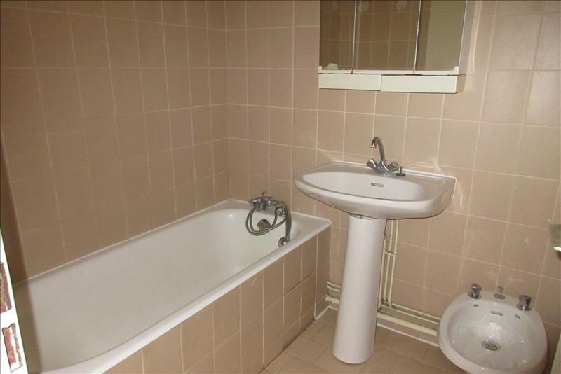 Vente appartement Audierne 69550€ - Photo 8