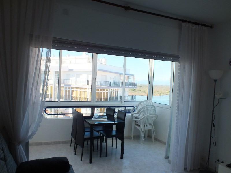 Vente appartement Roses-santa margarita 110000€ - Photo 12