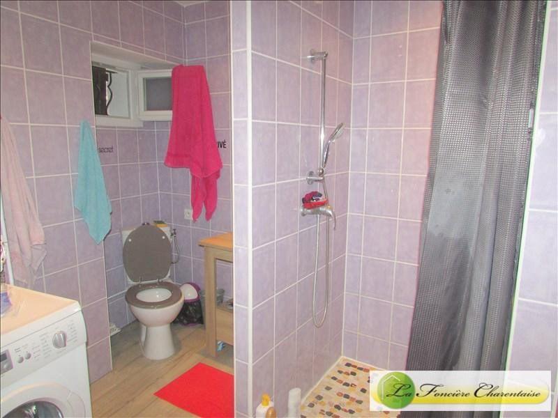 Sale house / villa Oradour 123000€ - Picture 11
